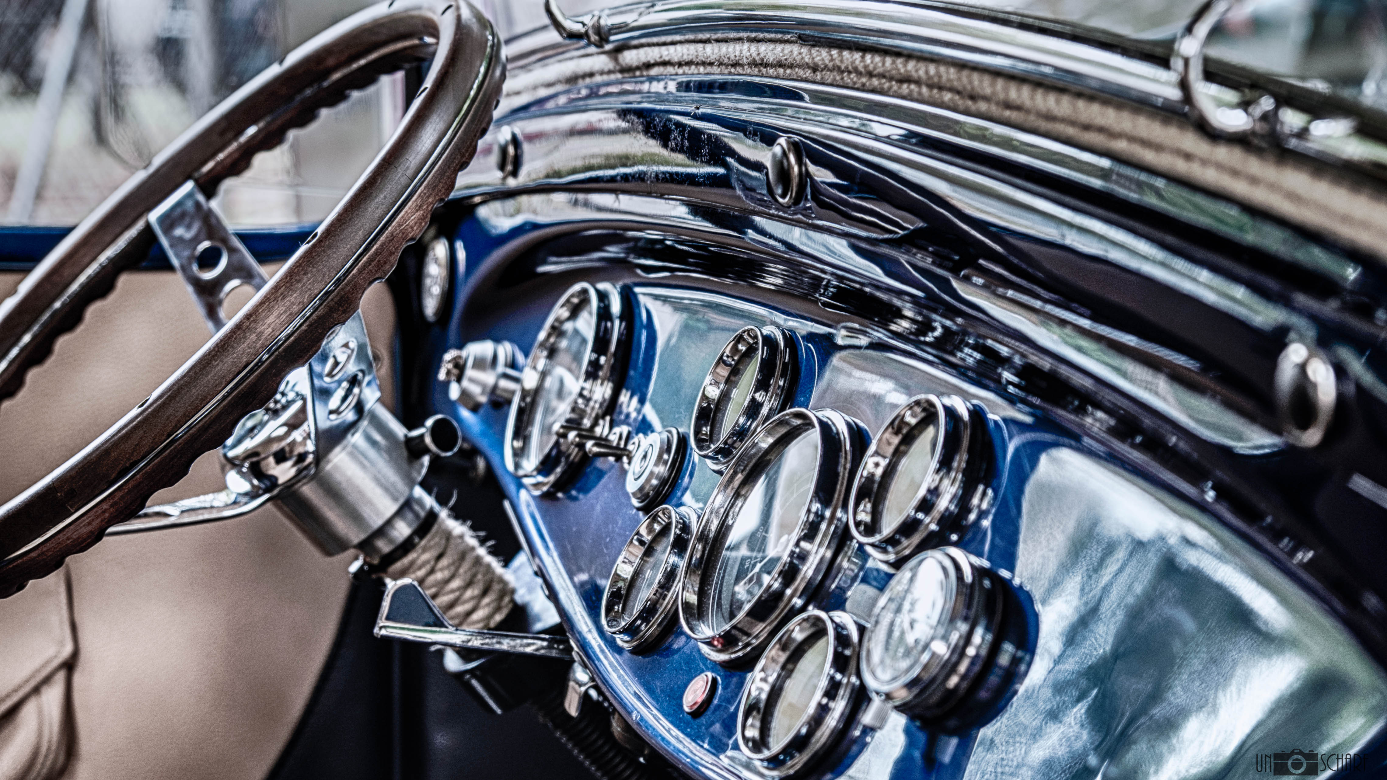 Car show in Rottweil