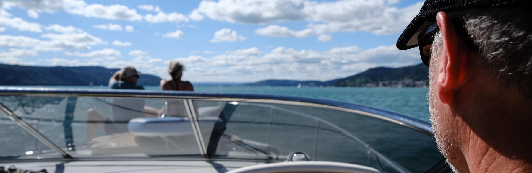 Ausflug Bodensee